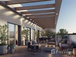 4 Bedrooms Penthouse for sale in Indigo Ville, Dubai Pantheon Elysee