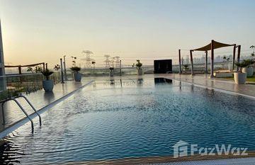 Al Jawhara Residences in Midtown, Dubai