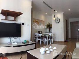 2 Phòng ngủ Căn hộ cho thuê ở Yên Hòa, Hà Nội Central Field Trung Kính