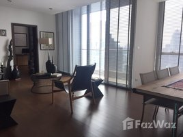 4 Bedrooms Penthouse for rent in Khlong Toei Nuea, Bangkok Hyde Sukhumvit 13