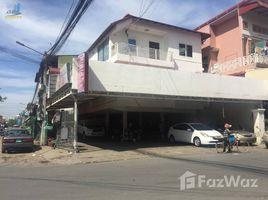 Studio Villa for sale in Boeng Kak Ti Pir, Phnom Penh Land & House For Sale in TUOL KORK, 11.5m x 20m, $850,000 ដី និង ផ្ទះសំរាប់លក់នៅទួលគោក, 11.5m x 20m, តម្លៃ $850,000