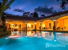 3 Bedrooms Villa for sale in Maenam, Koh Samui Villa Esmeralda