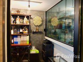4 Bedrooms House for sale in Tha Raeng, Bangkok Chuan Chuen Green Park