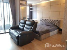 1 Bedroom Condo for rent in Maha Phruettharam, Bangkok Ideo Q Chula Samyan