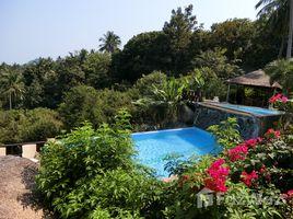 素叻 Ban Tai Amazing Views Paradise Villas on Koh Phangan 21 卧室 别墅 租