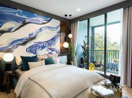 1 Bedroom Condo for sale in Thanon Phaya Thai, Bangkok XT Phayathai