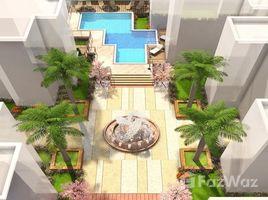 3 غرف النوم شقة للبيع في Al Hadaba Al Wosta, القاهرة The key
