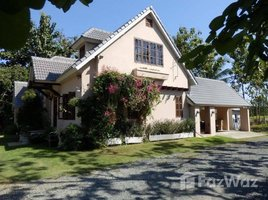 3 Bedrooms House for sale in Mueang Len, Chiang Mai San Sai Maison Sheffield