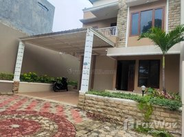 4 Bedrooms House for sale in Jaga Karsa, Jakarta Jl Jagakarsa, Jakarta Selatan, DKI Jakarta