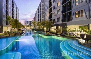 Plum Condo EXTRA Rama 2 in Bang Mot, Bangkok