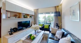Available Units at Residence 52