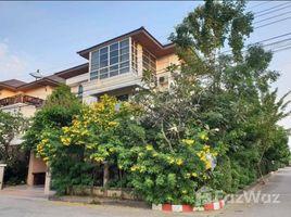 3 Bedrooms House for sale in Mahasawat, Nonthaburi Nontree Regent Ratchapruek