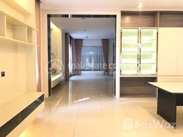 4 Bedrooms House for sale in Preaek Lieb, Phnom Penh Borey Peng Huoth : The Star Jumeirah