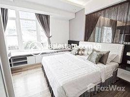 1 Bedroom Apartment for sale in Tonle Basak, Phnom Penh Silvertown Metropolitan