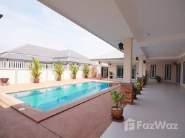 3 Bedrooms Villa for sale in Cha-Am, Phetchaburi Private House For Sale Cha Am