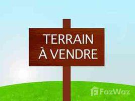 N/A المالك للبيع في NA (Agadir), Souss - Massa - Draâ A vendre terrain 155m² à Haut fonty Agadir