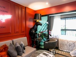 2 Bedrooms Condo for sale in Wang Thonglang, Bangkok The Excel Ladprao-Sutthisan