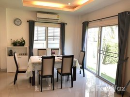 3 Bedrooms House for sale in Nong Prue, Pattaya Patta Village