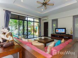 4 Bedrooms Property for rent in Rawai, Phuket Salika Villa