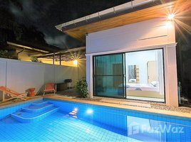 3 Bedrooms Property for rent in Chalong, Phuket Ananda Villa