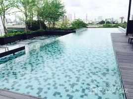 3 Bedrooms Condo for sale in Makkasan, Bangkok Circle Living Prototype