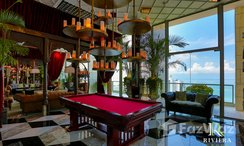 Photos 2 of the Lounge at The Riviera Jomtien