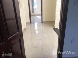 4 Bedrooms House for sale in Xuan Thoi Dong, Ho Chi Minh City Nhà 2 lầu + sân thượng DT 5x25m, đường 8m, gần ngã 4 Giếng Nước, xã Xuân Thới Đông, Hóc Môn