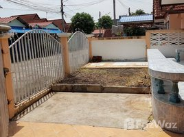 2 Bedrooms House for sale in Nai Mueang, Phitsanulok Moo Baan Po Ngern Po Thong