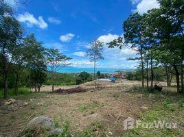 苏梅岛 波普托 Land for Sales with Sea View in Bophut N/A 土地 售