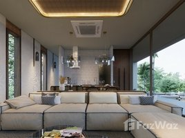 4 Bedrooms Villa for sale in Choeng Thale, Phuket Akra Collection Layan 2