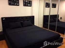 2 Bedrooms Condo for sale in Khlong Ton Sai, Bangkok Hive Sathorn