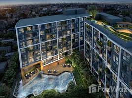1 Bedroom Condo for sale in Huai Khwang, Bangkok The Excel Ratchada 18