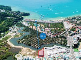 N/A Land for sale in Patong, Phuket Land For Sale In Marlin Plaza Patong