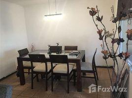 4 Bedrooms House for sale in Santiago, Santiago Huechuraba