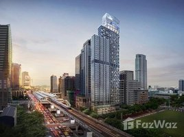 2 Bedrooms Condo for sale in Si Lom, Bangkok The Line Sathorn