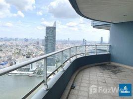 4 Bedrooms Condo for sale in Bang Lamphu Lang, Bangkok Watermark Chaophraya