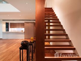 4 Bedrooms Condo for sale in Thung Mahamek, Bangkok The Sukhothai Residences