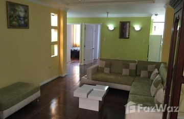 Furnished apartment for rent near Solca in El Tambo, Loja