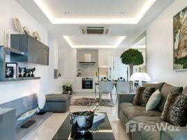 1 Bedroom Property for sale in Nong Prue, Pattaya Turtle Creek