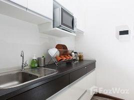 1 Bedroom Property for rent in Thanon Phet Buri, Bangkok Supalai Premier Ratchathewi
