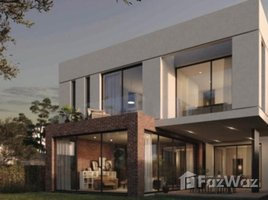 Giza Sheikh Zayed Compounds Zed Towers 3 卧室 联排别墅 售