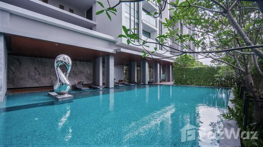 Photos 1 of the Communal Pool at The Room Sukhumvit 69