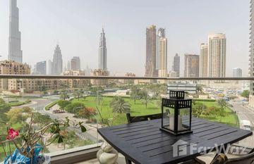 South Ridge 5 in The Old Town Island, Dubai