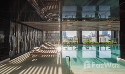 Photos 3 of the Communal Pool at Ideo Ratchada - Sutthisan