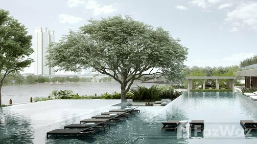 Photos 1 of the Communal Pool at Four Seasons Private Residences