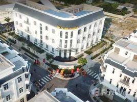 3 Phòng ngủ Biệt thự bán ở Phước Lợi, Long An Nhà phố 1 trệt 3 lầu, Thắng Lợi Central Hill, 288m2, đối diện TTTM SHR, giá 2,998 tỷ
