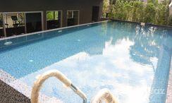 Photos 3 of the Communal Pool at Tempo One Ramkamhaeng-Rama 9