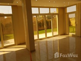 5 Bedrooms Villa for rent in The 5th Settlement, Cairo Les Rois