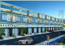 4 Bedrooms Townhouse for sale in Kakab, Phnom Penh Other-KH-82245