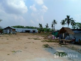N/A Land for sale in Bo Win, Pattaya 10 rai land next to WHA Industrial Estate